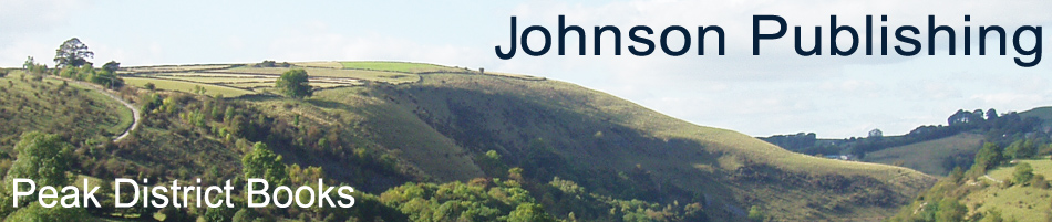 Peak District Books - Johnson Publishing
